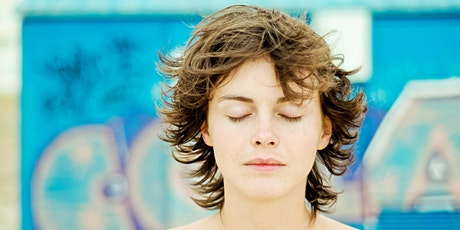 Learn to meditate in Reading - 4 week course tickets