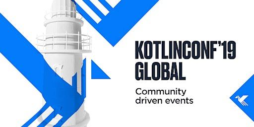 KotlinConf 2019 Global