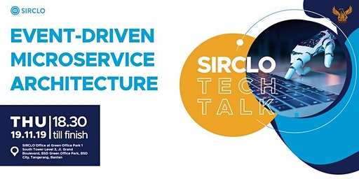 Tech Talk: Modern Application Architecture