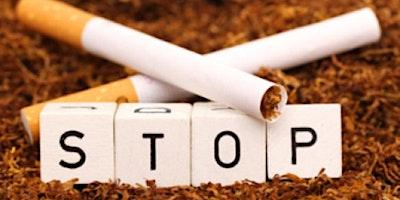Arrêter de fumer avec l\