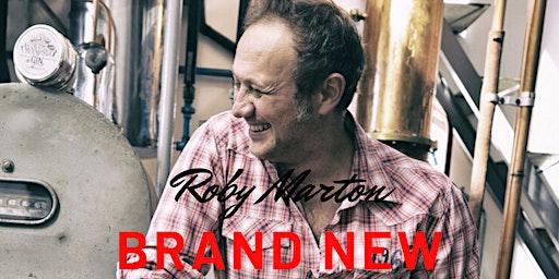 Roby Marton | Brand New