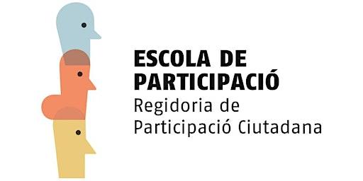 """Curs """"Incrementar la base social i la participació a les nostres entitats"""" (28 de Març del 2020)"""