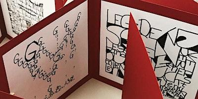 Experimentelle Handschrift / Handlettering | Workshop