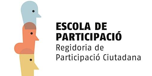 Assessoria a associacions (23 d'Abril del 2020)