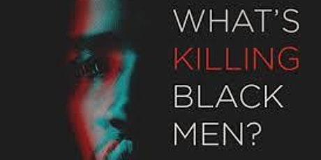 Black Men's Theatre Performance about Mental Health & Suicide tickets