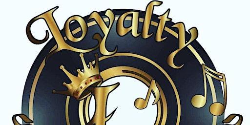 Loyalty Ent Da Next Up