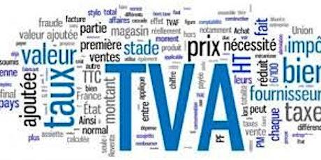 Stage TVA billets