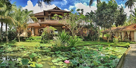 Yoga, Meditation Retreat-Bali. Reconnect to Inner  tickets