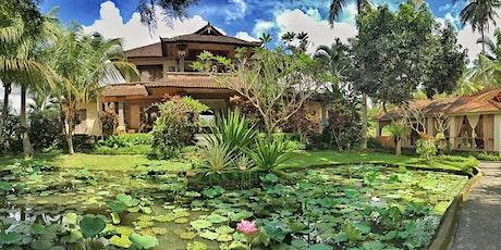 Yoga & Meditation Retreat-Bali. *Inner Peace* tickets