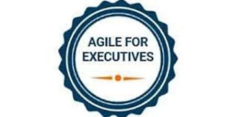 Agile For Executives 1 Day Virtual Live Training in Antwerp tickets