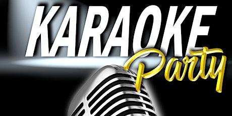 Ultimate Karaoke Battle tickets