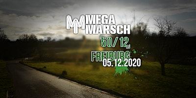 Megamarsch 50/12 Freiburg 2020