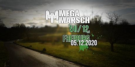 Megamarsch 50/12 Freiburg 2020 tickets