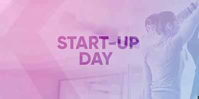 ItalyRa  -  Start-Up Day Pisignano