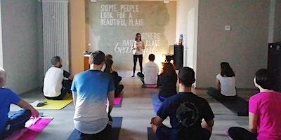 Corso di Yoga Tradizionale