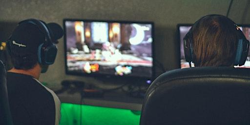 Bega Valley Esports/Game Development!