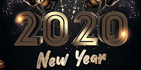 NEW YEAR EVE @ LOTUS BAR & LOUNGE tickets