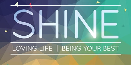 SHINE 2020 - Make It Your Best Year Yet tickets