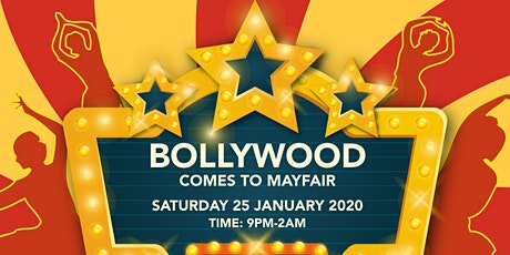 Bollywood comes to Mayfair: Morton's Private Members Club tickets