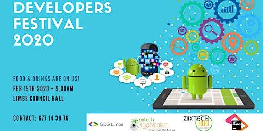Developers Festival 2020