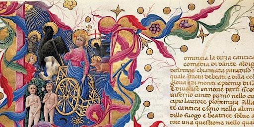 Per le note di questa Comedìa : i manoscritti del XV secolo