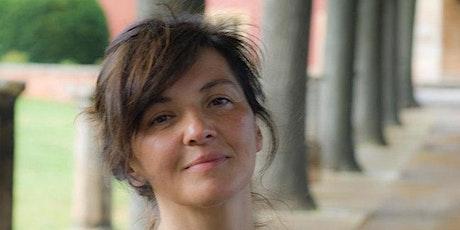 MASTER • RECITAZIONE CINEMATOGRAFICA con MARITA D'ELIA (Casting Director) biglietti