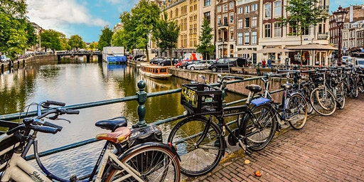 The Modern Day Assistant as a Strategic Business Partner, Amsterdam