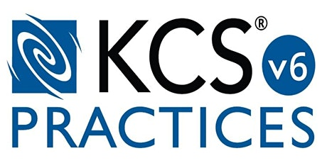 KCS® v6 Practices Workshop & Certification Exam - W-F Sept 2-4 '20 WELLINGTON NZ tickets