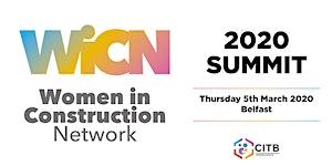 Women in Construction NI Summit 2020