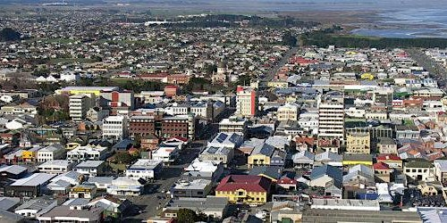 The Modern Day Assistant as a  Strategic Business Partner, Invercargill