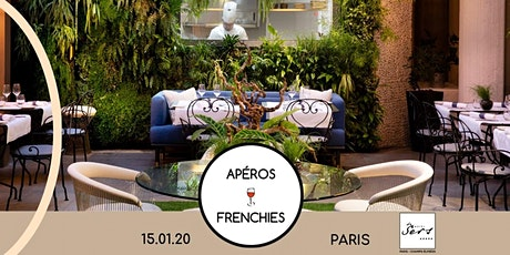 Apéros Frenchies Afterwork - Paris billets