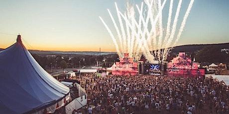 Aquaphobie Electronic Music Festival 2020 tickets