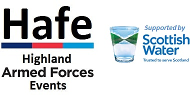 Highland Armed Forces Events