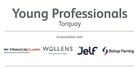 Young Professionals Networking Club Torquay tickets