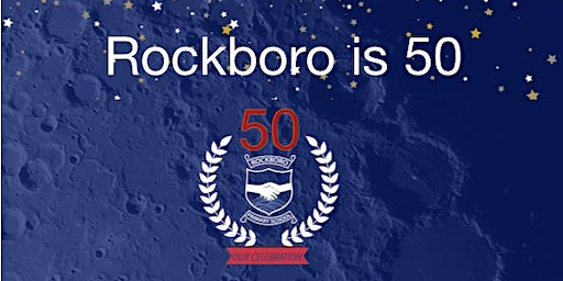 Rockboro 50 Our Celebration  - Launch Party