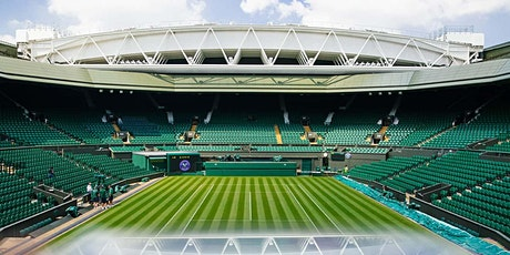 Wimbledon Tour tickets