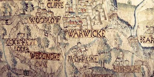 Origins of Place Names
