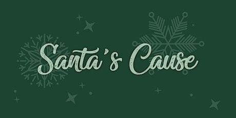 Santa's Cause tickets