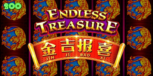 HIGH LIMIT Endless Treasures Group Pull at Ho Chunk Wisconsin Dells - $200