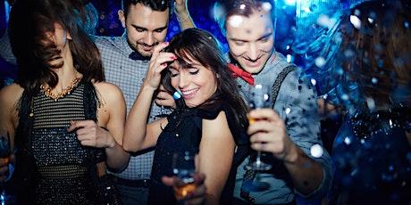Paris New Year's Eve Pub Crawl 2019 tickets