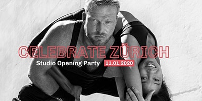 Hello Zürich | BODYART Studio Opening Party
