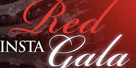 THE RED GALA 2020 tickets