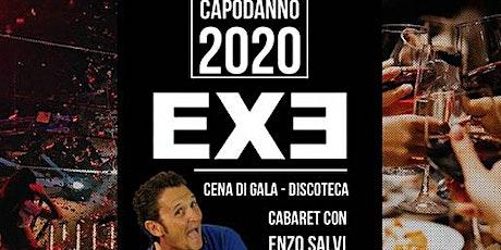 Capodanno Exe: New Year's Eve Extraordinary 2020 - 0698875854 biglietti