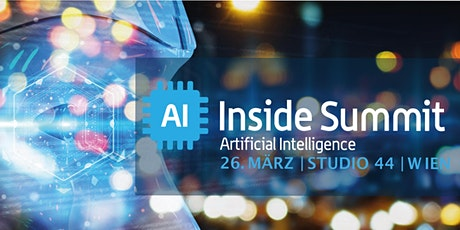 AI Inside Summit 2020 tickets