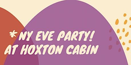 CABIN NY EVE SPECIAL! tickets