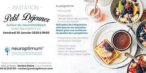 Invitation Petit Déjeuner autour du Neurofeedback
