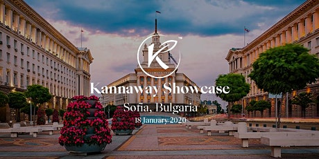 Kannaway Showcase Sofia tickets