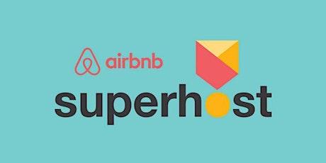 SECRET TALK: Earn $10,000 on AirBnB tickets