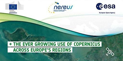 Copernicus-Info-Session Monday 20 January 2020, 09.00 AM-11.00 AM