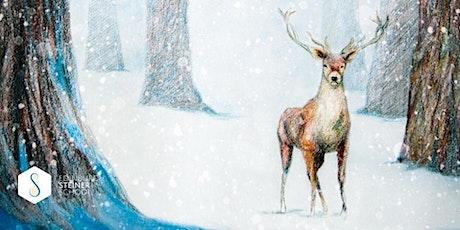 Seasonal Kids Ceilidh - Winter tickets